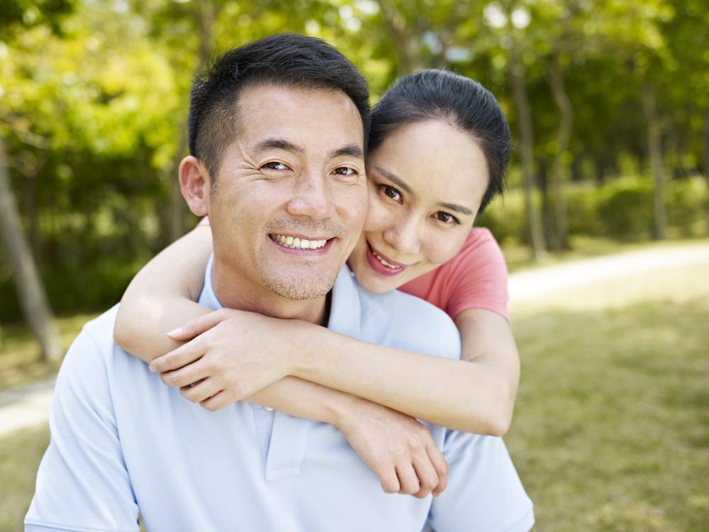 asians usa dating
