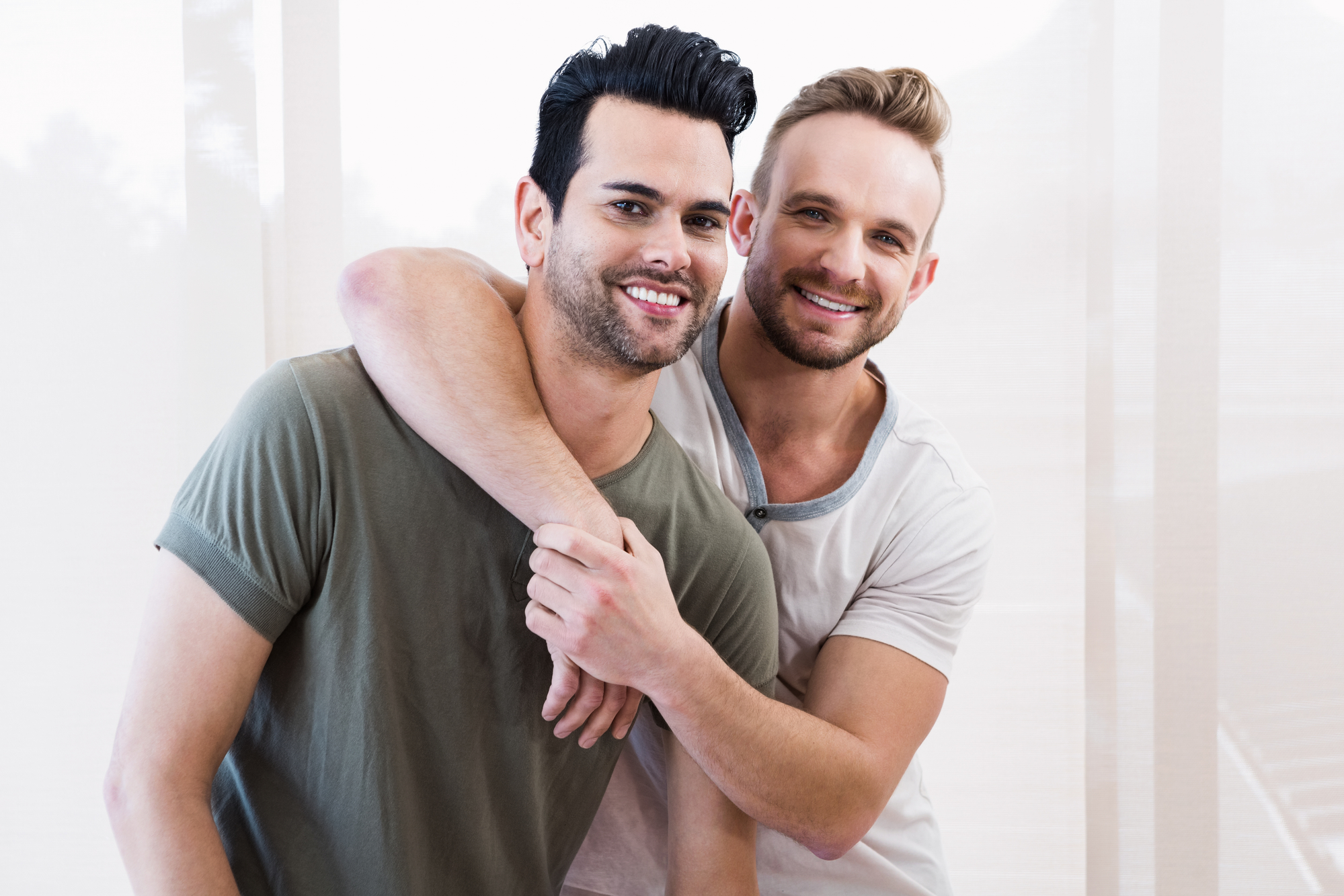 Topp 10 beste Gay dating sites