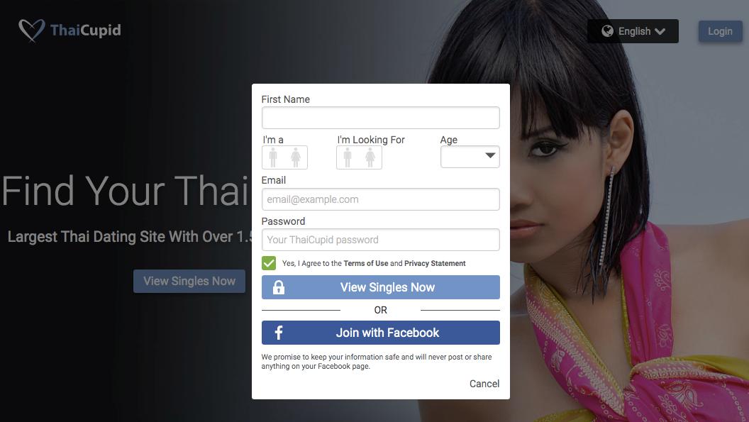 thaicupid com