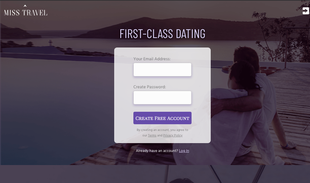 Triptogether dating site
